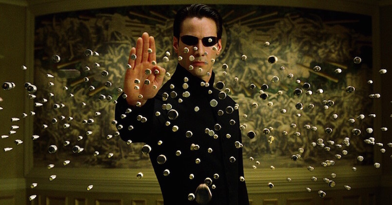 The Gospel of Neo: How The Matrix Paved the Way for the Marvel Universe