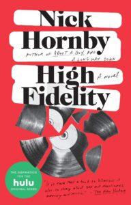 Nick Hornby, High Fidelity