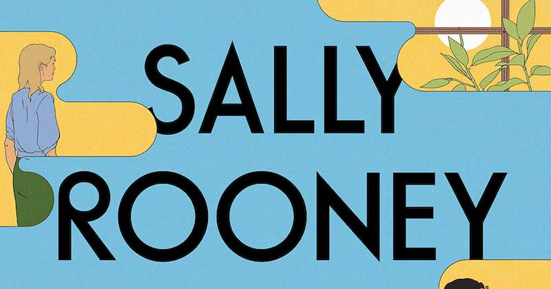 Check out the cover for Sally Rooney's next novel, Beautiful World, Where Are You.