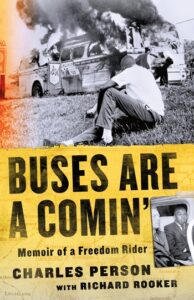 Buses Are A Comin, Charles Person