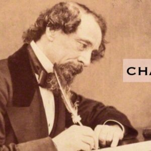 <em>David Copperfield: Chapter 38</em> by Charles Dickens, Read by Nicholas Boulton