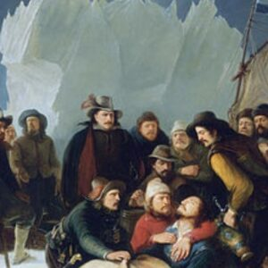 Andrea Pitzer on the Heroic—and Horrific—Arctic Voyages of William Barents