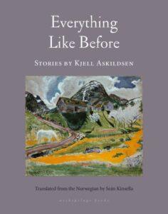 Everything Like Before_Kjell Askildsen