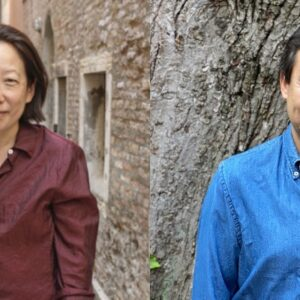 This Is Who We Are: Gish Jen and Peter Ho Davies on the Long History of Anti-Asian Racism in the US