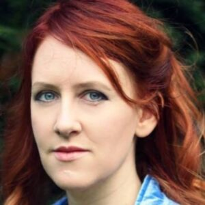 Lucy Holland Reads an Excerpt from <em>Sistersong</em>