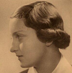 Hannah Szenes