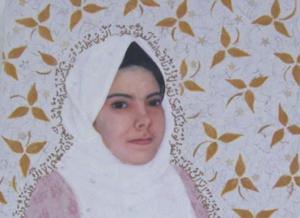 Nadia Anjuman