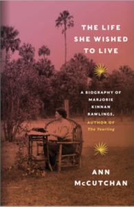 The Life She Wished to Live, Ann McCutchan