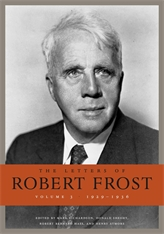 The Letters of Robert Frost, Volume 3: 1929-1936