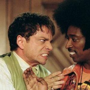 Brit Bennett on <em>Undercover Brother</em> and the Bygone Comedy of Racial Misunderstanding