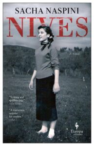 Nives by Sacha Naspini