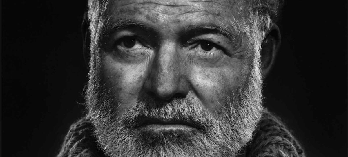 Finding Hemingway: Seeing the Self Behind the Self-Mythologizer