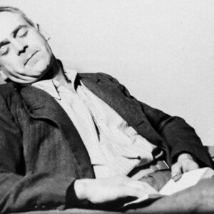 What a Sleep Specialist Has to Say About the Dreaminess of <em>Finnegans Wake</em>