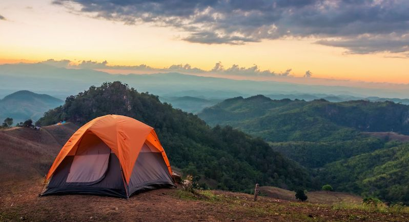 The Alluring, Barrier-Ridden Promise of the Great Outdoors