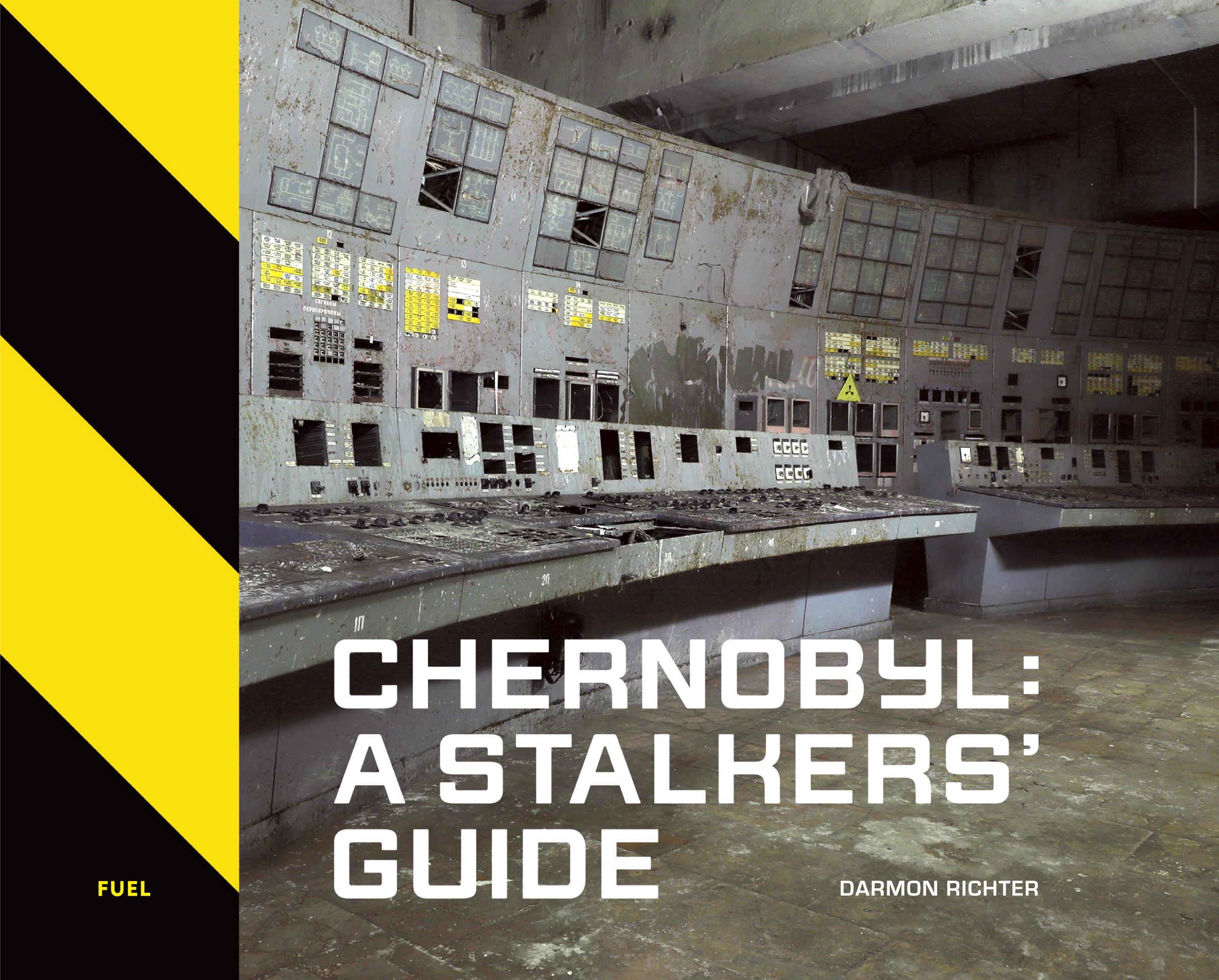 chernobyl cover