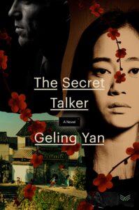 Geling Yan_The Secret Talker
