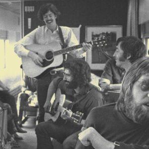 Jonathan Taplin: When Music Was a Vanguard for Political Movements