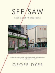 Saw_Geoff Dyer