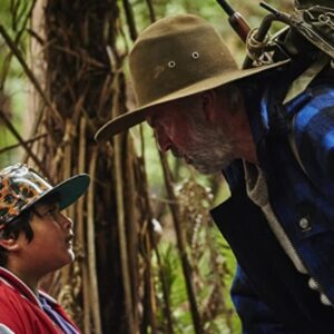 How <em>Hunt for the Wilderpeople</em> Subverts Both the Orphan Trope and the Buddy Comedy