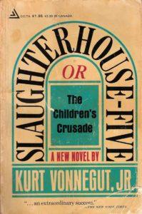 Slaughterhouse-Five_Kurt Vonnegut