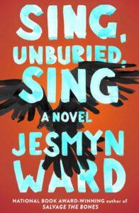 Sing, Unburied, Sing_Jesmyn Ward