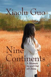 Xiaolu Guo, Nine Continents