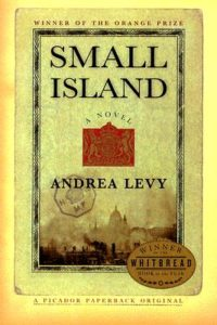 andrea levy_small island_cover