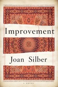 joan silber_improvement_cover