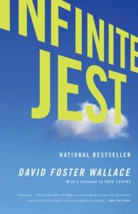 Infinite Jest_David Foster Wallace