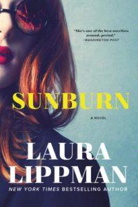 Sunburn by Laura Lippman