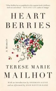 terese mailhot_heart berries_cover