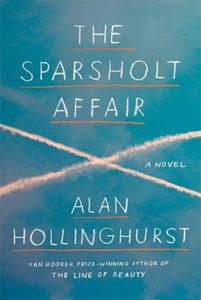 Alan Hollinghurst, The Sparsholt Affair