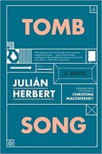 Tomb Song_Julian Herbert