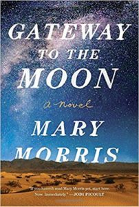 Gateway to the Moon_Mary Morris
