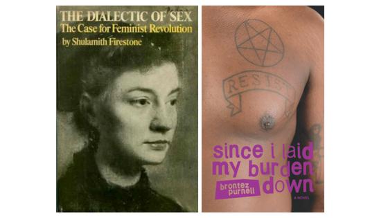 Jennifer Baumgardner books