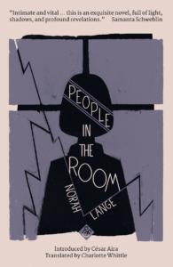 People in the Room_Norah Lange