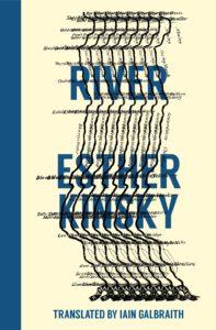 River_Esther Kinsky