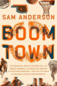 Boom Town, Sam Anderson