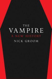 The Vampire_Nick Groom