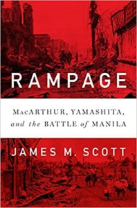 Rampage_James M. Scott