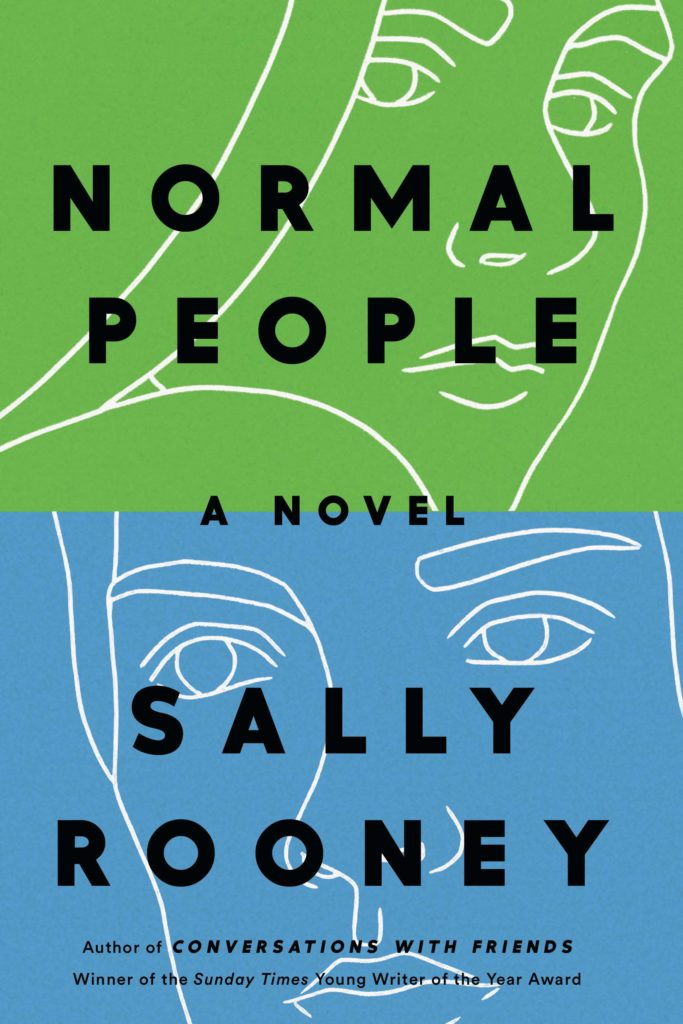 Normal People_Sally Rooney