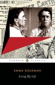 Emma Goldman_Living My Life