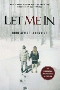 Let Me In_John Ajvide Lindqvist