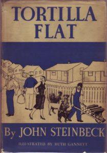 Tortilla Flat_John Steinbeck