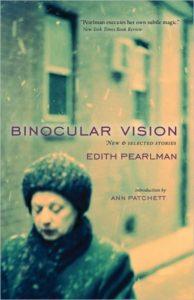 Binocular Vision_Edith Pearlman