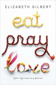 Eat Pray Love_Elizabeth Gilbert