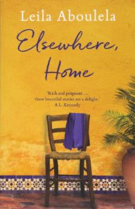 Elsewhere, Home_Leila Aboulela