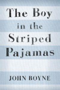 The Boy in the Striped Pajamas_John Boyne