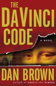 The Da Vinci Code_Dan Brown
