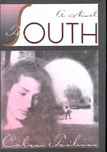 The South_Colm Toibin